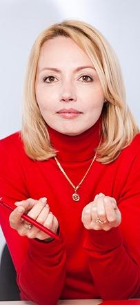 Irina Tochitskaya