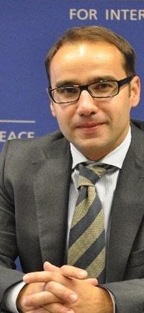 Balázs Jarábik