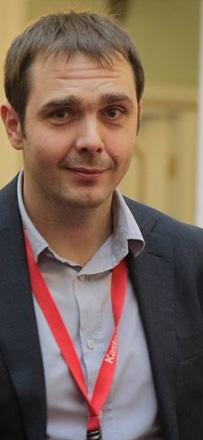 Alexander Chubrik